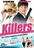 Killers [DVD] by Katherine Heigl