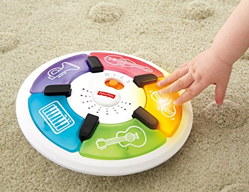 Fisher Price Learning With Lights Piano