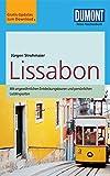 DuMont Reise-Taschenbuch Reiseführer Lissabon: mit praktischen Downloads aller Karten und Grafiken (DuMont Reise-Taschenbuch E-Book)