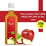 #3: Neuherbs 100% Natural Apple Cider Vinegar for Weight Loss 350 ml