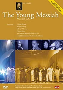 Young Messiah [Import anglais]