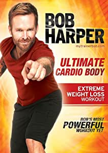 Ultimate Cardio Body Extreme Weight Loss Workout [DVD] [Region 1] [NTSC]