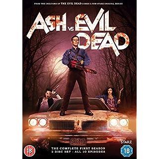 Ash vs Evil Dead - Season 1 [DVD] [2016]