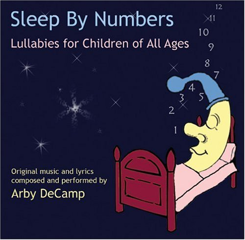 sleep-by-numbers-by-arby-decamp-2005-10-20