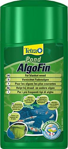Tetra Algofin bassin de traitement 1L