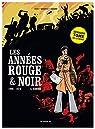 Les années rouge et noir, tome 4 : Simone par Boisserie