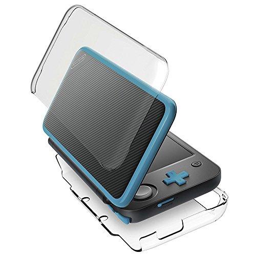 Nintendo Skin Protector 3ds Xl (Schutzhülle Hori New 2DS Duraflexi Protector (NEW 2DS XL))