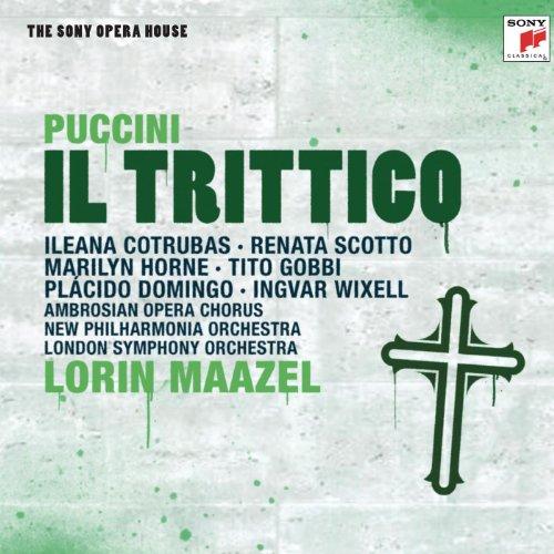 Puccini: Il Trittico - The Sony Opera House