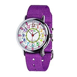 EasyRead time teacher ERW-COL-24 Armbanduhr