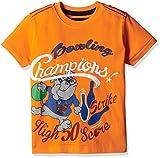 #3: Cherokee Boys' T-Shirt