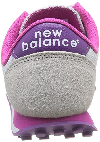 New Balance UL410 D, Baskets mode mixte adulte Blanc (Smp White)