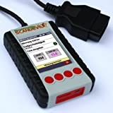 Diamex Scandevil 2 super schneller OBD2 Multiscanner, alle Protokolle - Made in Germany