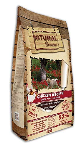 Natural Greatness Alimento Seco Perros - 6000 gr