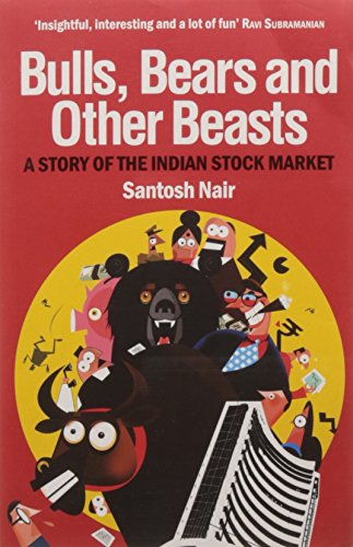 Insightful, interesting and a lot of fun' Ravi Subramanian  The wise, wily Lalchand Gupta takes you on an exciting journey through Dalal Street in this brief history of the Indian stock market post liberalization. From tech booms and tax evas...
