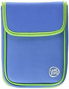 LeapFrog - Estuche de Neopreno, Color Azul (Cefa Toys 32430)