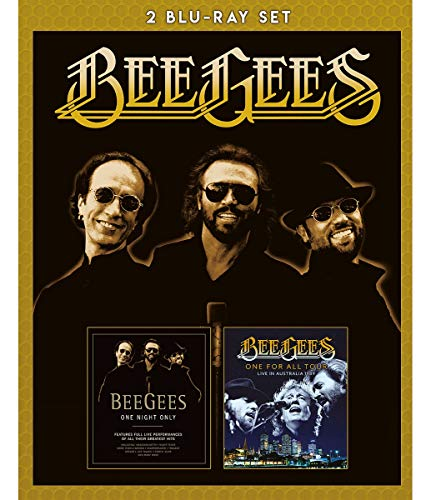Bee Gees - One Night Only + One For All Tour [Blu-ray] Preisvergleich