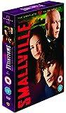 Smallville - The Complete Season 3 [2005] [Import anglais]