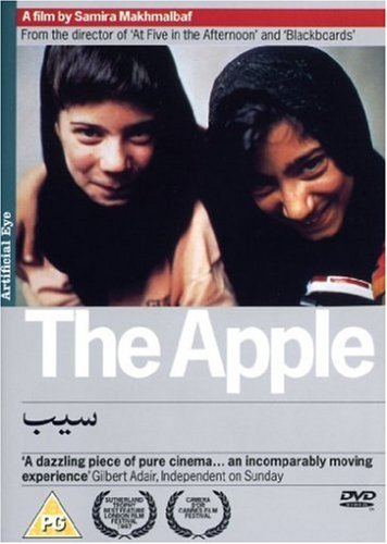 Price comparison product image The Apple [DVD]
