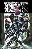 Grandi Eventi Marvel: Secret War Ristampa
