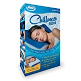 JML Chillmax - Pillow Gel Inlay - Natural Cooling & Maximum Comfort - For Any Pillow - Jml - amazon.co.uk
