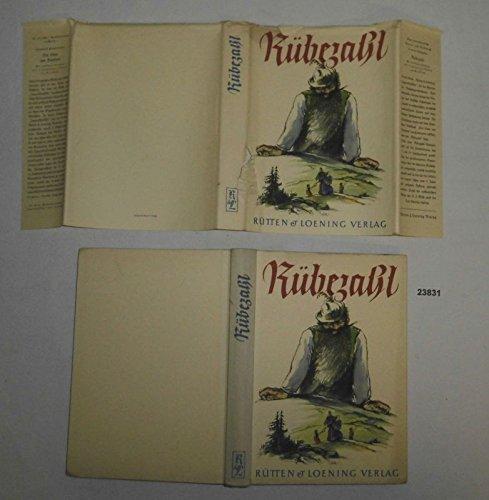 Bestell.Nr. 1023831 Rübezahl (Rütten & Loening Jugendklassiker herausgegeben von Karl Hobrecker)