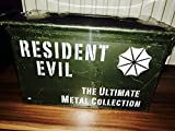 Resident Evil The Ultimate Metal Collection