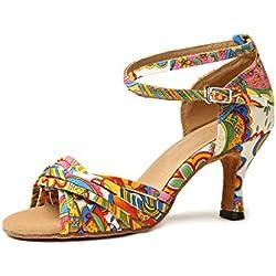 Zapatos de BAILE Latino MINITOO