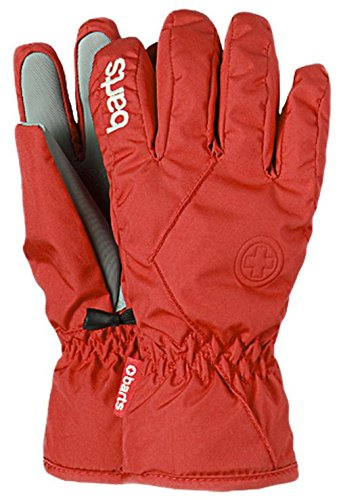 Barts Kids Handschuhe, Rot (Rot), 7 (12-14 ()
