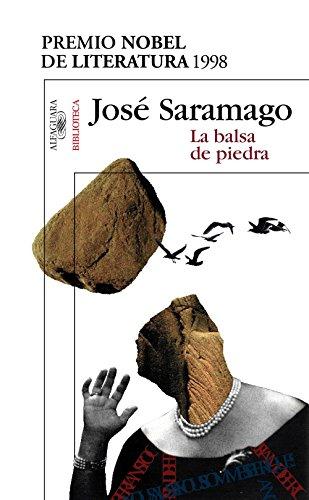 La balsa de piedra eBook: Saramago, José: Amazon.es: Tienda Kindle
