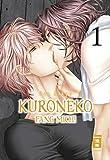 Kuroneko - Fang mich! 01 - Aya Sakyo