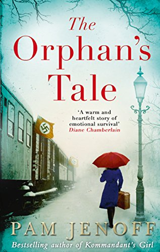 The Orphan's Tale: An inspiring and gripping novel of hope and survival por Pam Jenoff