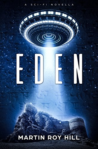 Book cover image for Eden: A Sci-Fi Novella