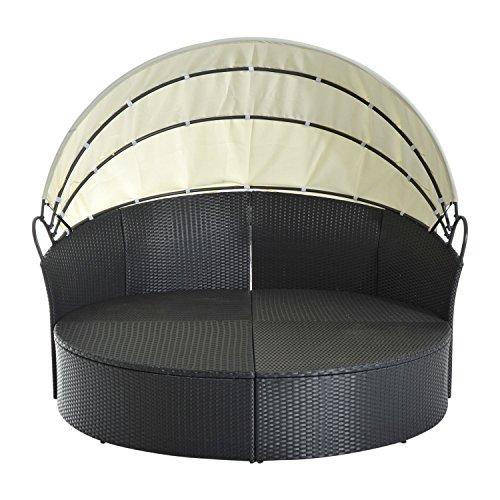 outsunny-sonneninsel-lounge-sonnenliege-gartenliege-garnitur-gartenset-mit-dach-polyrattan-171x180x155cm-7