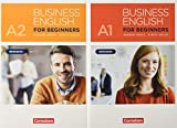 Business English for Beginners - New Edition: A1/A2 - Workbooks mit Audios als Augmented Reality: 521061-4 und 521069-0 im Paket