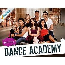 Dance Academy: Tanz deinen Traum - Staffel 3 [dt./OV]