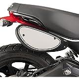 Tapas laterales Puig Ducati Scrambler Full Throttle 15-17 simil carbono