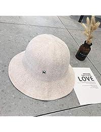 Sombrero deportivo Sombrero de pescador retro de otoño e invierno para  hombres y mujeres 21149881886