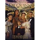 Dr. Quinn - Die komplette Dritte Staffel