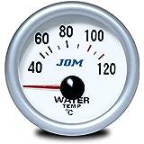 JOM 21116 Manomètre, température d'eau
