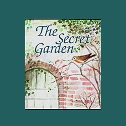 The Secret Garden  Audiolibri