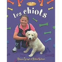 Les Chiots (Mon Animal)