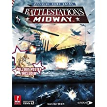 Battlestations Midway (Prima Official Game Guide) by Michael Knight (2007-01-30)