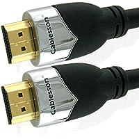 Cablesson Prime alta velocitá 5m (5 Metri) HDMI su HDMI
