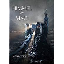 Himmel Av Magi (Nionde Bok Trollkarlens Ring) (Swedish Edition)