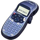 Dymo LT-100H + Tape - Etiquetadora, negro y azul
