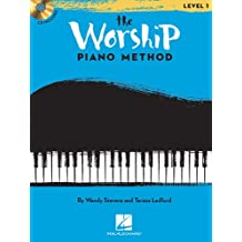 The Worship: Piano Method: Level 1