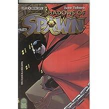 Shadows of Spawn numero 9