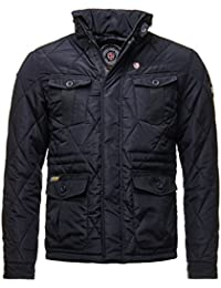 Geographical Norway - Doudoune Geographical Norway Argent Marine
