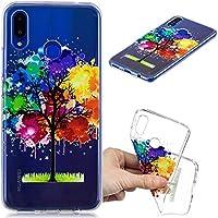 Everainy Huawei P Smart+/Nova 3i Hülle Silikon Transparent Gummi Cover Hüllen für Huawei P Smart+/Nova 3i Handyhülle... preisvergleich bei billige-tabletten.eu