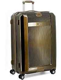 TEKMi ELECTRA - Grande valise - Polycarbonate - 4,7Kg / 100L - Serrure TSA